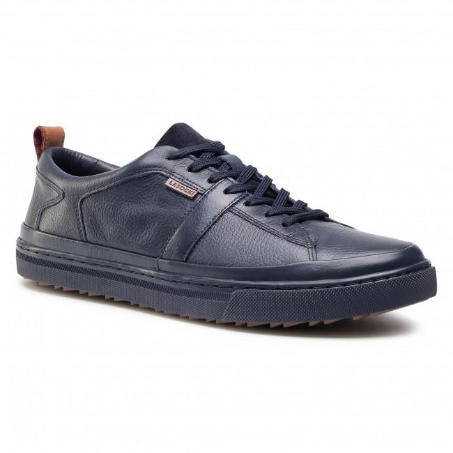 Sneakers LASOCKI FOR MEN - MI08-C755-755-13 Cobalt Blue