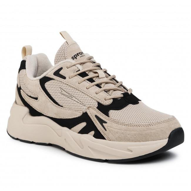 Sneakers SPRANDI - MP40-9682Z Beige