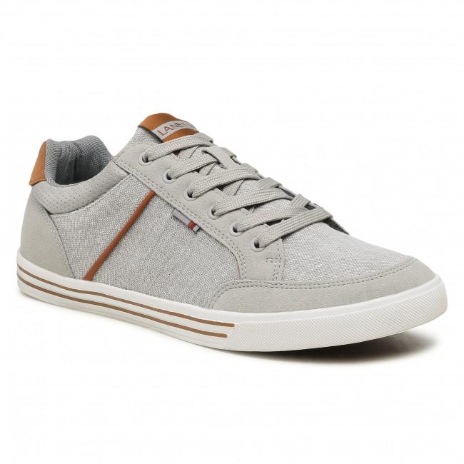 Sneakers LANETTI - MP07-17066-08 Grey