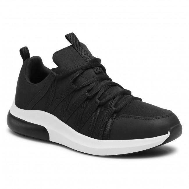 Sneakers SPRANDI - WP07-91309-01 Black