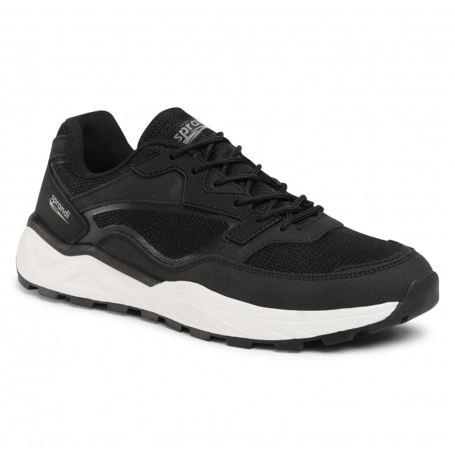 Sneakers SPRANDI - MP-S20C396A-6 Black