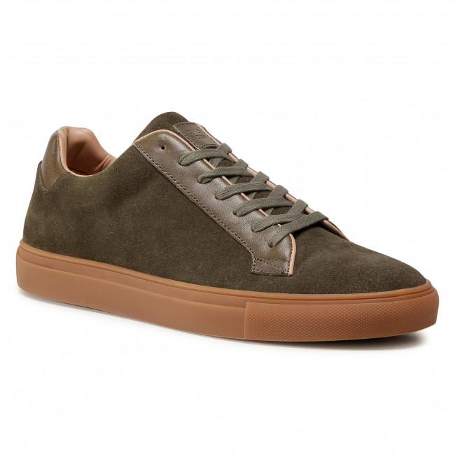 Sneakers GINO ROSSI - 119AM2361  Khaki