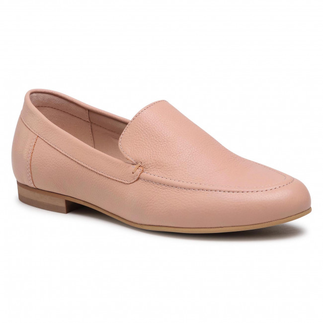 Loafers GINO ROSSI - 4926-01 Pink