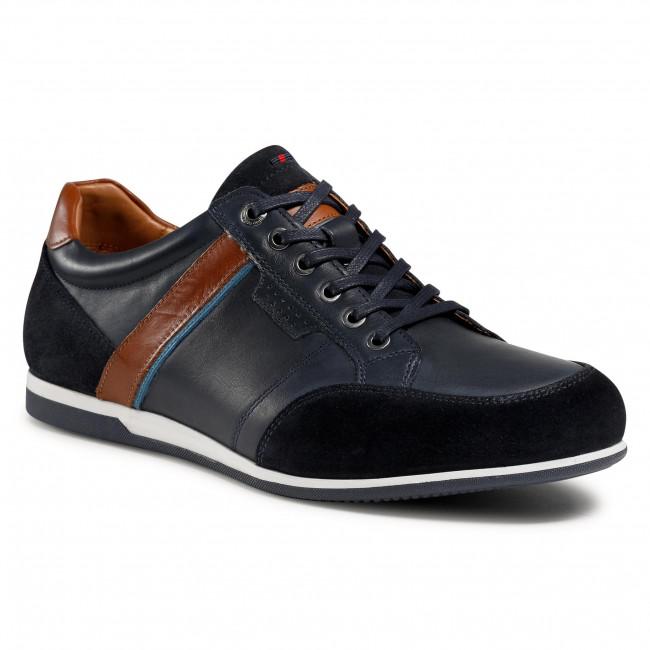 Sneakers GINO ROSSI - MI08-C666-667-12 Cobalt Blue