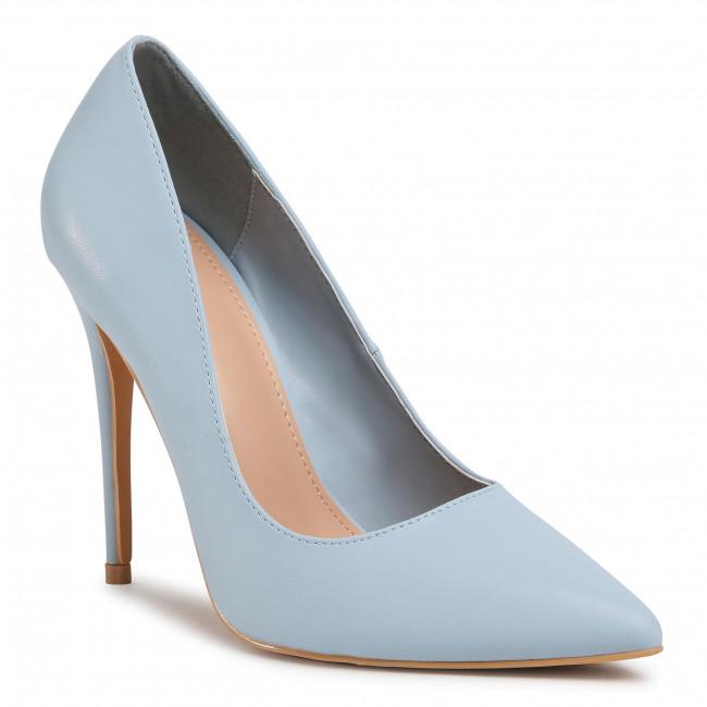 Scarpe stiletto DEEZEE - KL-92831-201B Blue