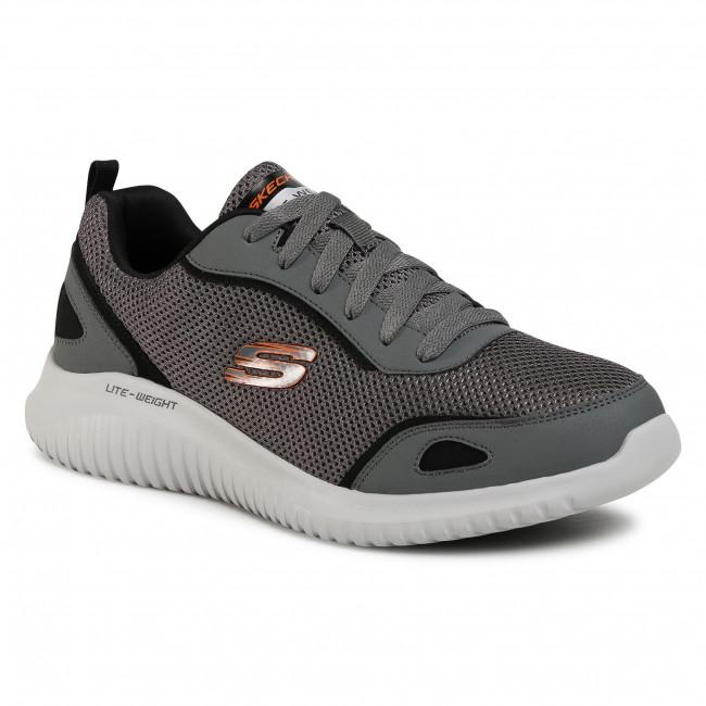 Sneakers SKECHERS - 8790087 Grey