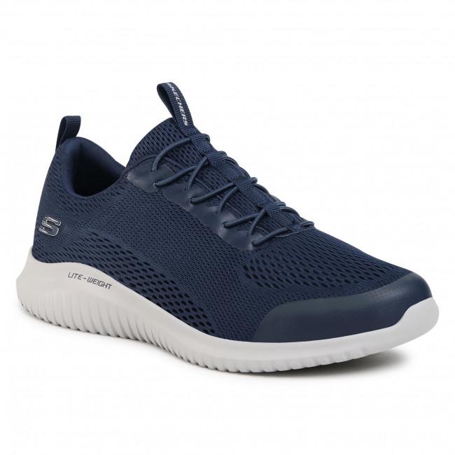 Sneakers SKECHERS - 8790089 Navy