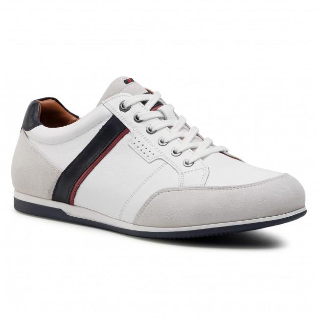 Sneakers GINO ROSSI - MI08-C666-667-12 White