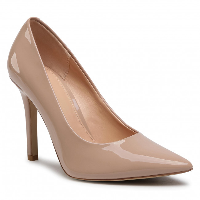 Scarpe stiletto JENNY FAIRY - WYL2111-1 Beige