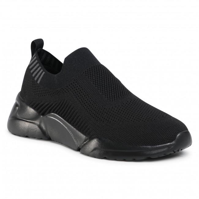 Sneakers SPRANDI - WP40-2083Y Black