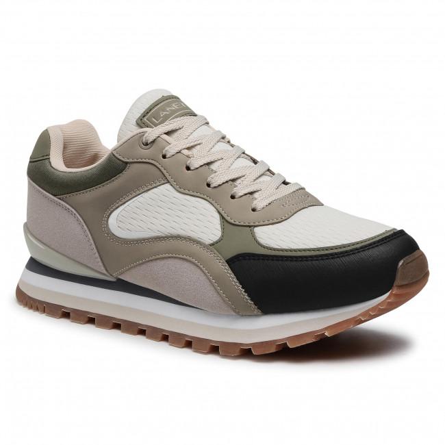 Sneakers LANETTI - MP07-01450-02 Grey