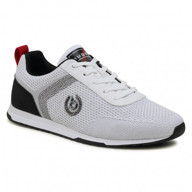 Sneakers BUGATTI - 321-A3A05-6900-200 White