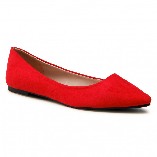 Ballerine JENNY FAIRY - WS070801-01 Red