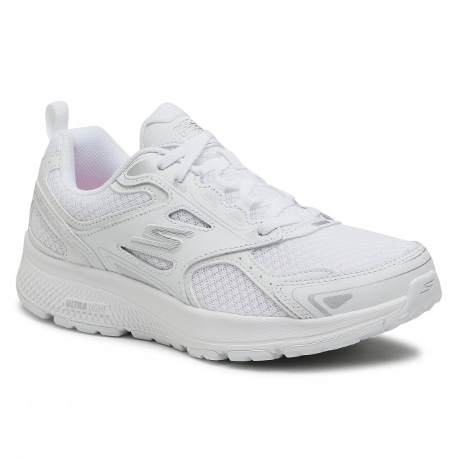 Scarpe SKECHERS - 128075 WSL White