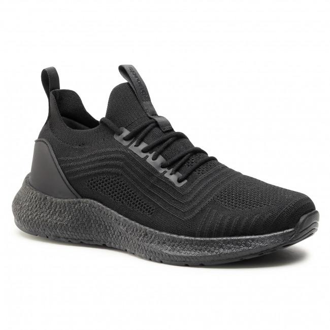 Sneakers SPRANDI - MP07-01434-01 Black