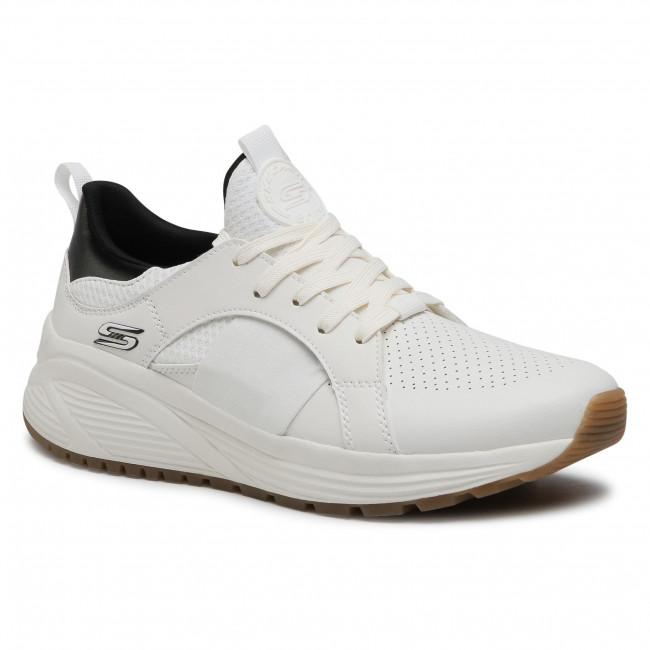Sneakers SKECHERS - 117052 WHT White