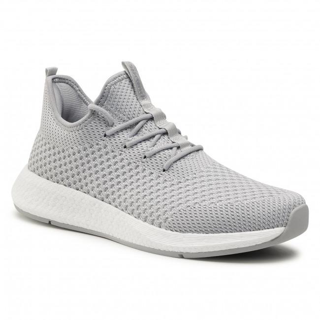 Sneakers SPRANDI - MP07-GVA1 Grey