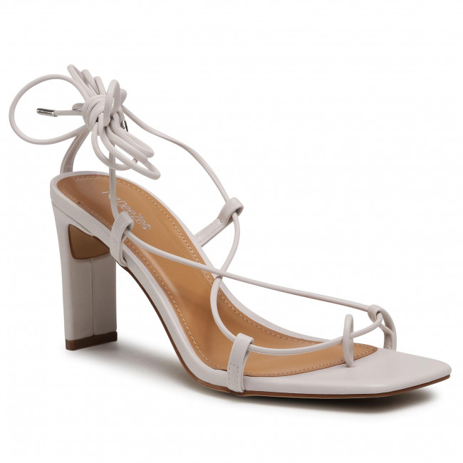 Sandali DEEZEE - LS5488-02 White