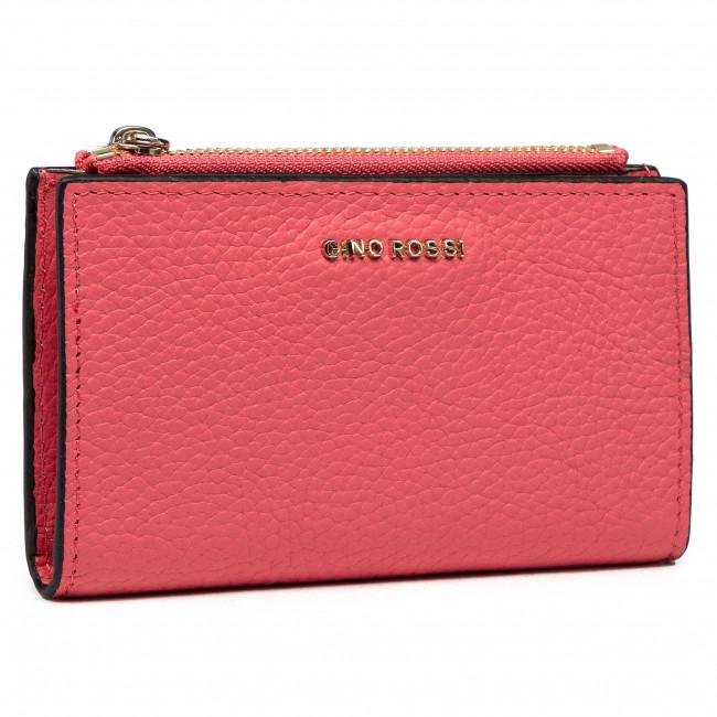 Portafoglio grande da donna GINO ROSSI - O3W1-012-SS21 Red