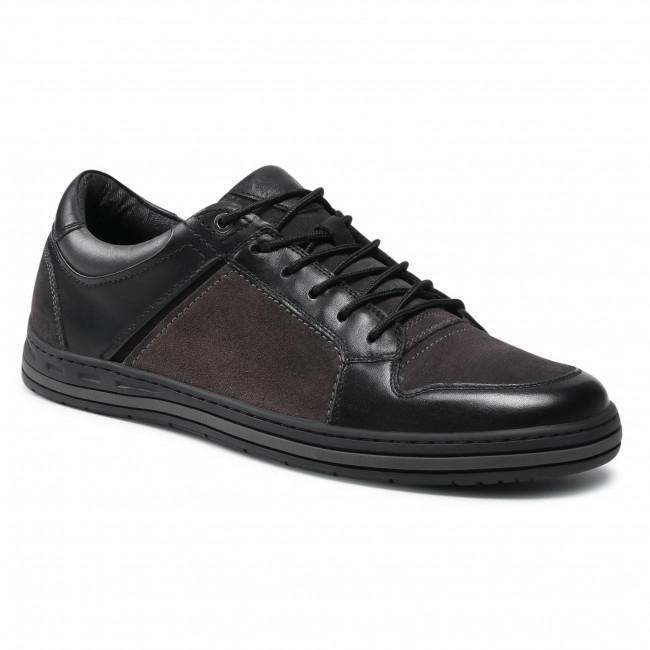 Sneakers LASOCKI FOR MEN - MI08-C308-347-13 Brown