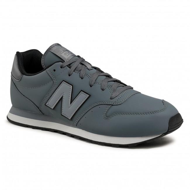 Sneakers NEW BALANCE - GM500LB1 Grey