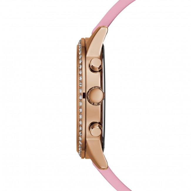 Orologio Guess - Solar W1135l2 Pink/gold Donna Orologi Accessoriescarpe.it 5Mlqb