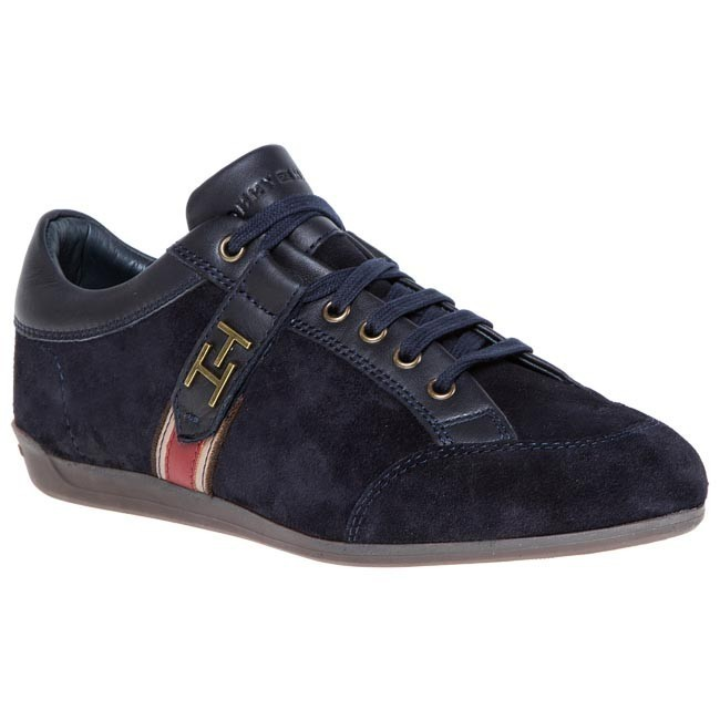 Sneakers PRODUCENT - FW56816109 Midnight 403