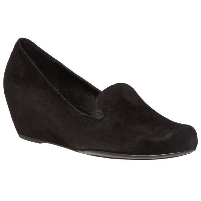 Loafers HÖGL - 6-104022 Black 0100