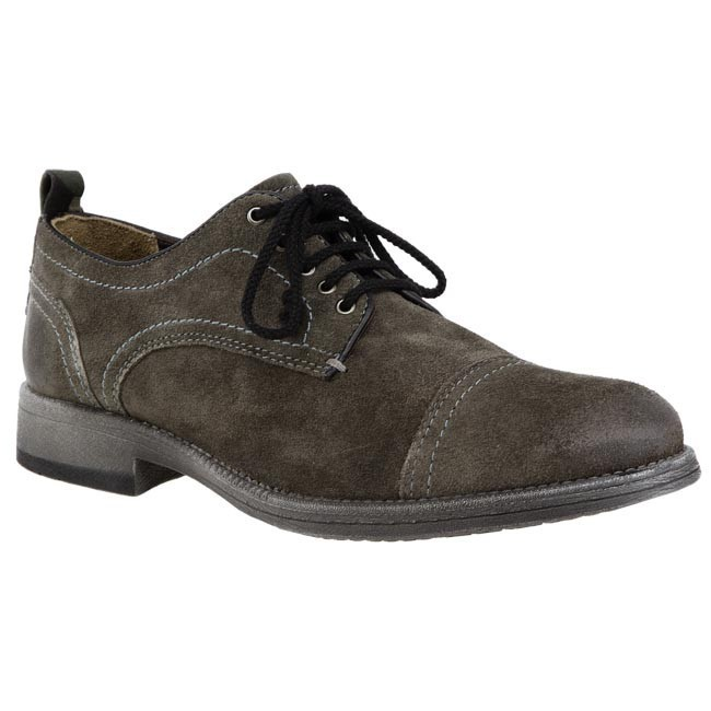 Scarpe basse WRANGLER - Castle Toe WM132024 Dark Grey 56