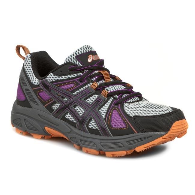 Trail Running Asics Gel Trail Tambora 5 Donna NeroD