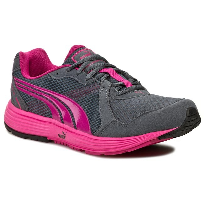 puma donna scarpe running rosa