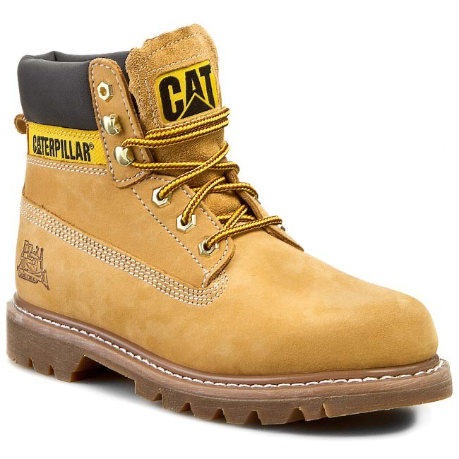 Scarponcini CATERPILLAR - Colorado PWC44100-940 Honey
