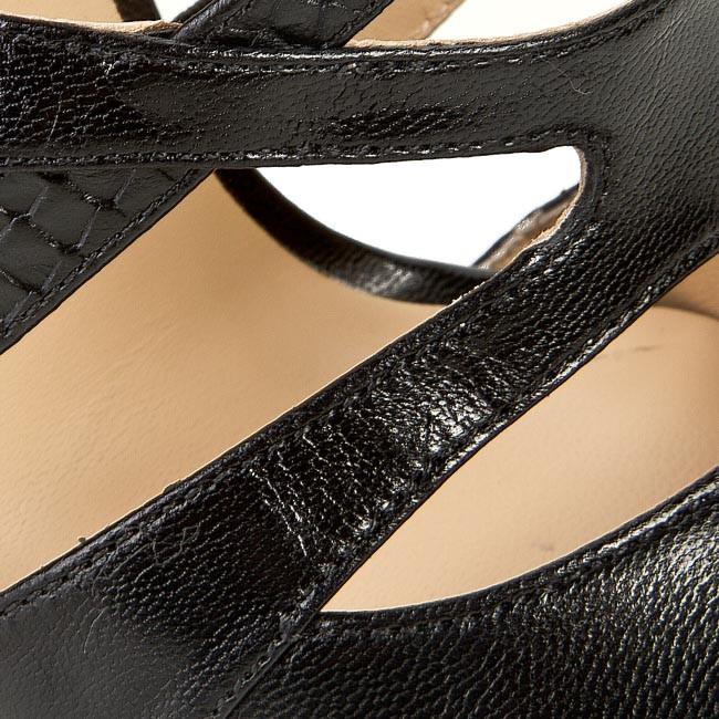 Scarpe stiletto GUESS Amica FL4AMI LEA08 BLACK