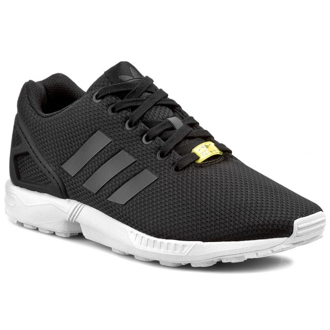 Scarpe adidas ZX Flux M19840 Black1White