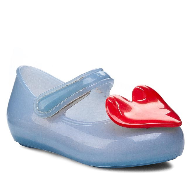 online store a95d1 5fa24 Scarpe basse MEL BY MELISSA - Mel Cool Baby Sp Bb 31546 Blue/Red 51673