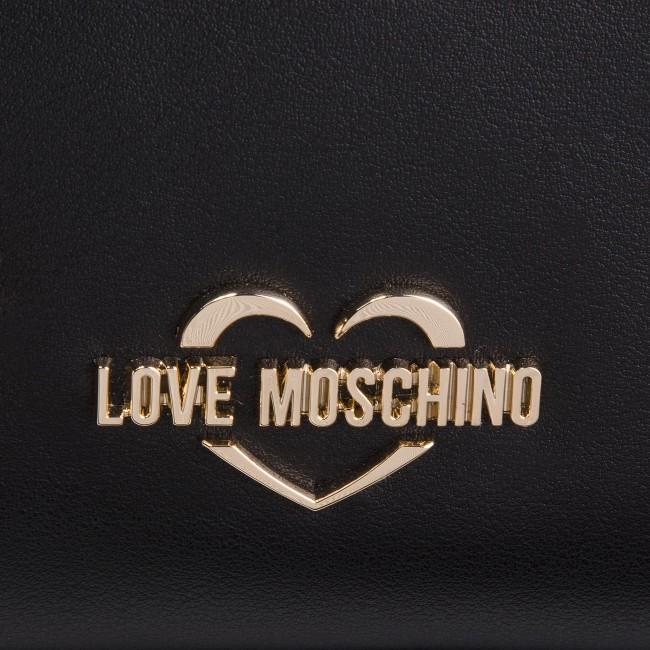 Moschino Nero A Borse Love Borsa Tracolla Jc4086pp17lj0000 vNn08Owm