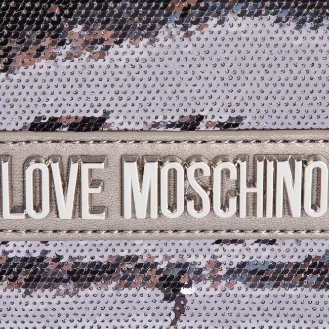 Love Da Borse Metallic Moschino Borsa Fuci Pu Sposa Jc4105pp17ll290b 0nP8Okw