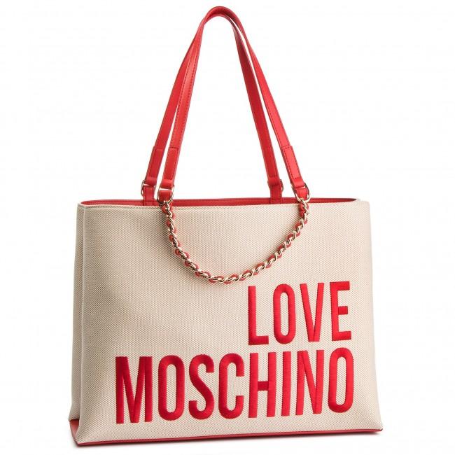 Borsa LOVE MOSCHINO JC4112PP17LO0107 Naturale