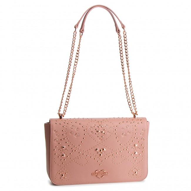 Rosa Borsa Love Borse Classiche Moschino Jc4123pp17lr0600 n0PkwO