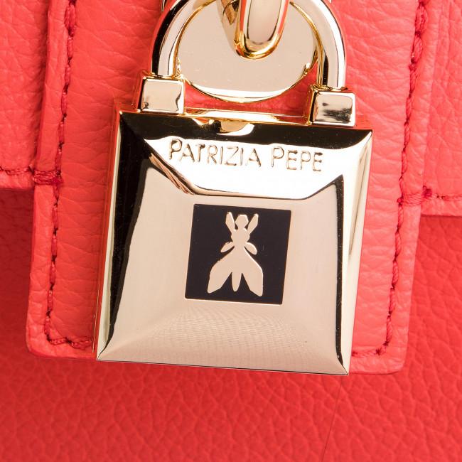 a4u8 r626 Pepe 2v8457 Borsa Red Borse Mars Classiche Patrizia rdCeBWxo