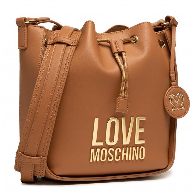 Borsetta LOVE MOSCHINO - JC4103PP1CLJ020A Cammello
