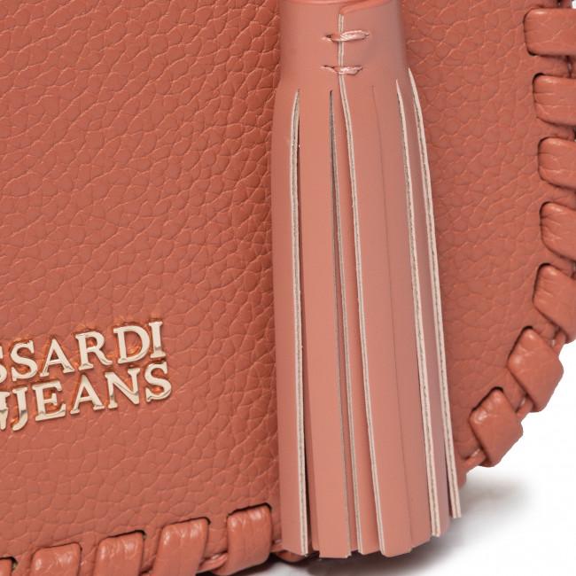 Borsa TRUSSARDI JEANS - Amanda Shoulder Sm 75B00933 W085 - Borse a tracolla - Borse