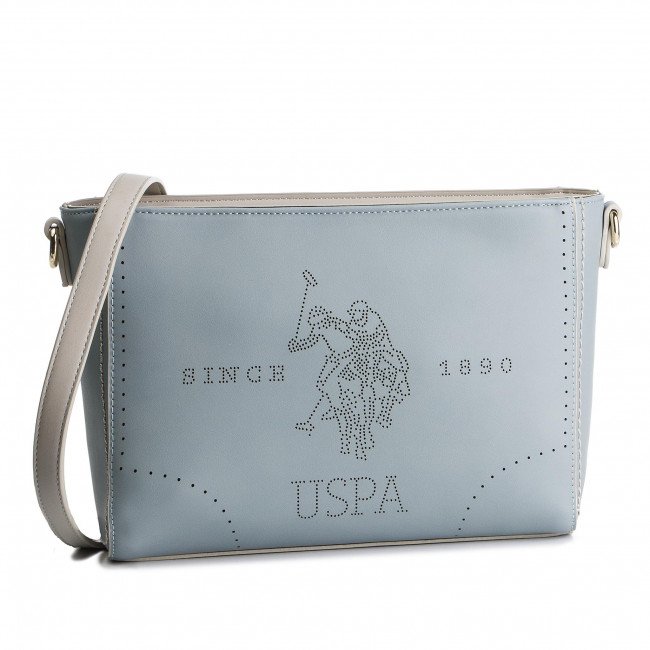 Beuba0394wvp213 sPolo Blue Tracolla A AssnBarrington Borsa U Bag Light Borse Crossbody 54RjL3A