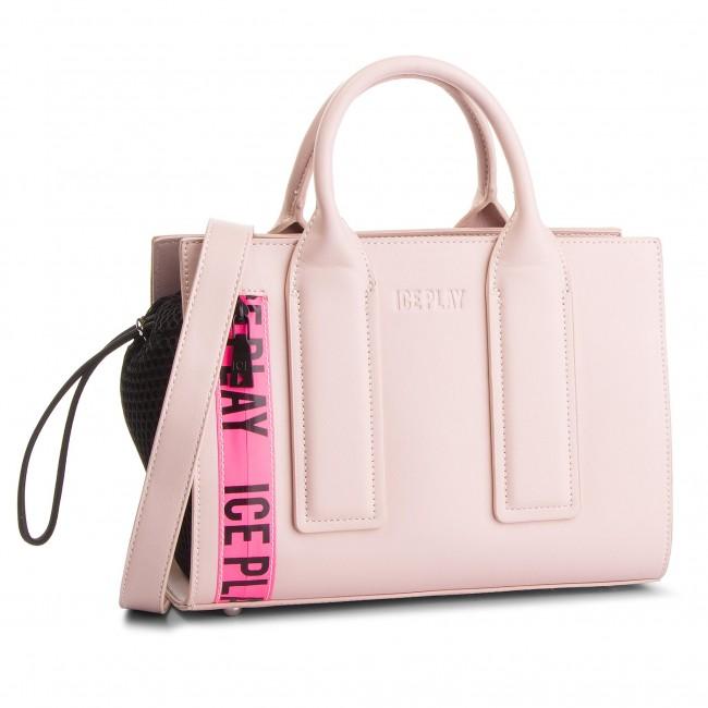 Ice 6930 Borsa Pale Borse 19e Pink 7213 4350 Play Classiche W2m1 MVUpSz