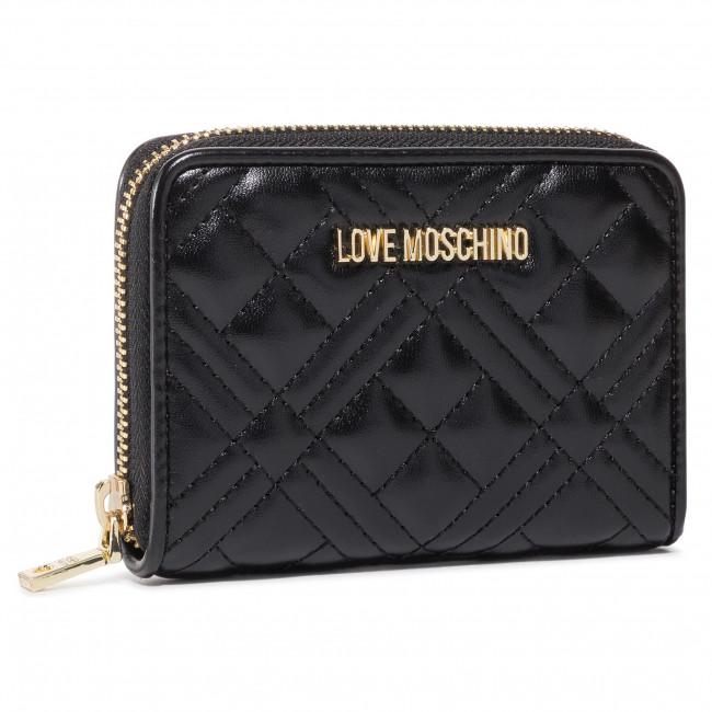Valigeria Love Moschino Borsa tracolla clutch donna pelle