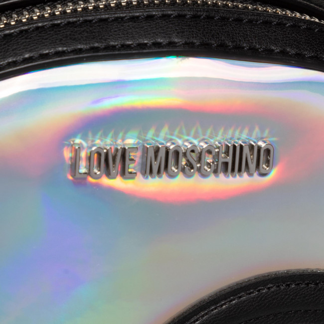 Zaino LOVE MOSCHINO JC4016PP1ALC190A Hologram Pu Multicolor