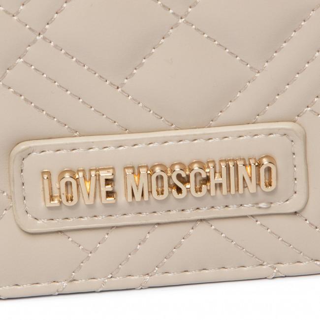 Borsa LOVE MOSCHINO JC4022PP1ALD0107 Naturale