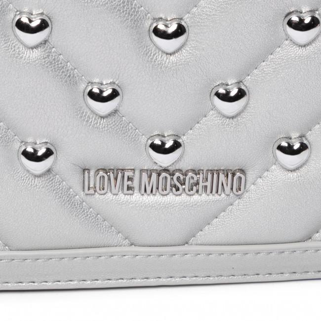 Borsa LOVE MOSCHINO JC4233PP0AKE0902 Argento