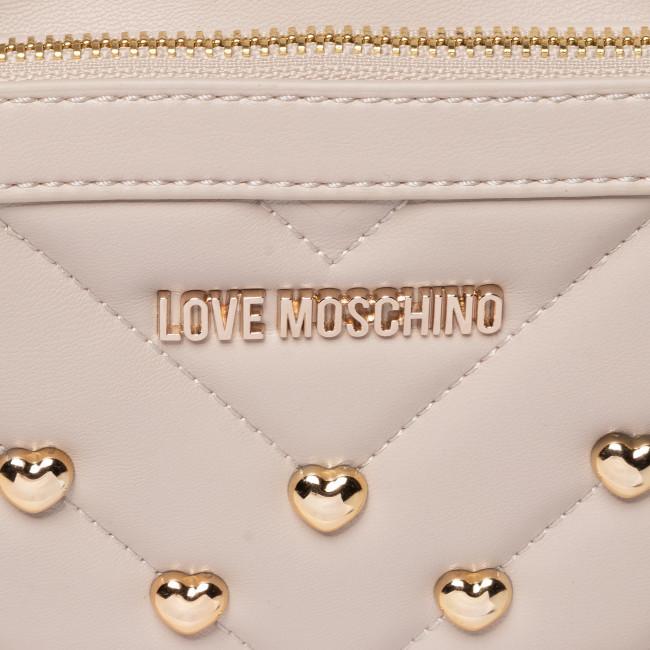 Borsa LOVE MOSCHINO JC4238PP0AKE0110 Avorio