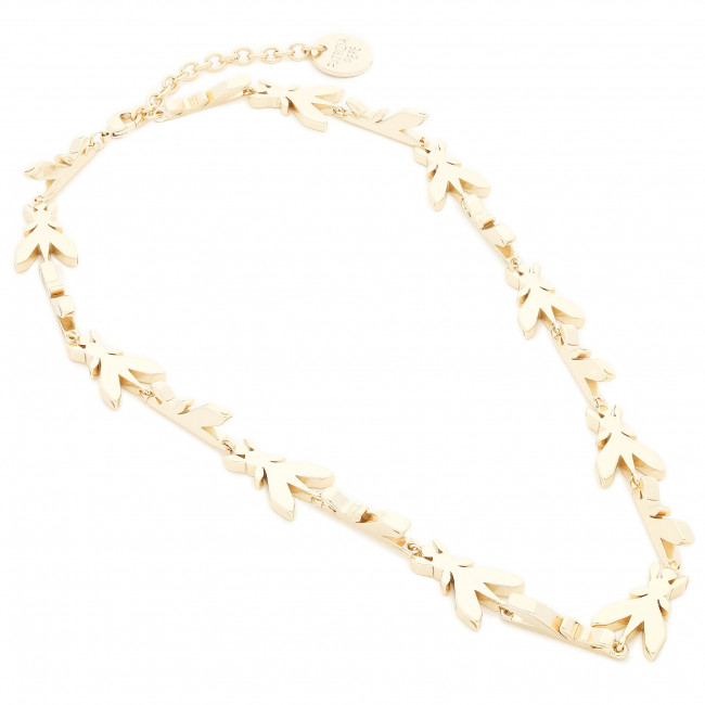 Collana PATRIZIA PEPE - 2V9694/A8V5-F130 Light Shiny Gold